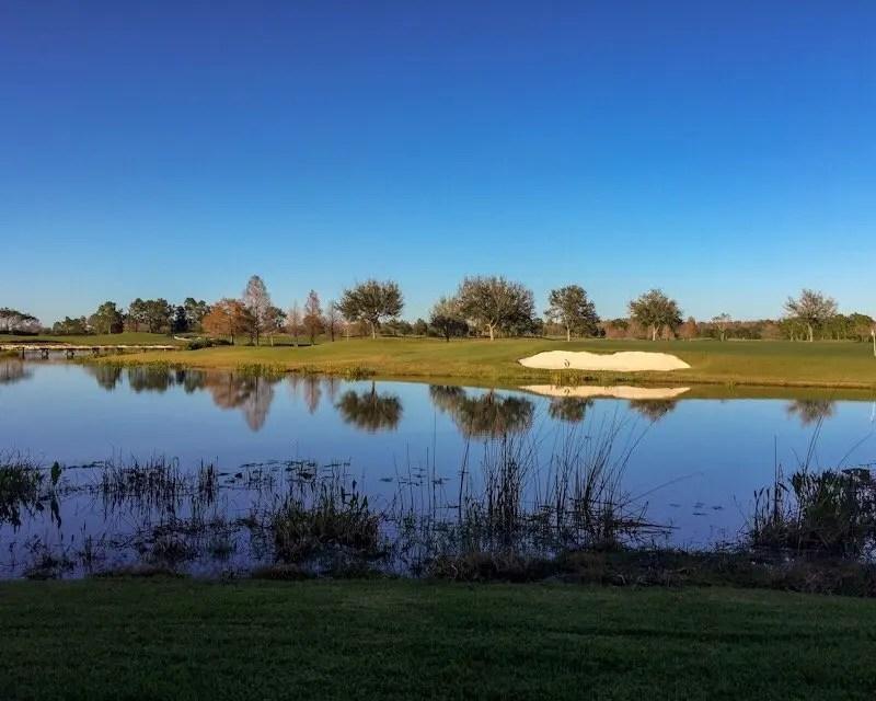 9 Reasons foodies love Rosen Shingle Creek Resort in Orlando, Award Winning Golf Course
