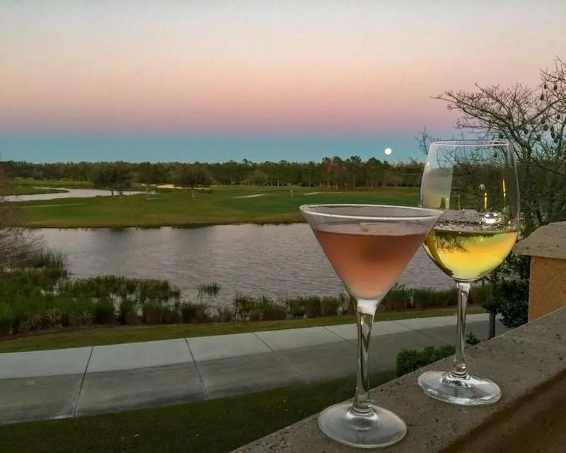 9 Reasons foodies love Rosen Shingle Creek Resort in Orlando, Cocktails