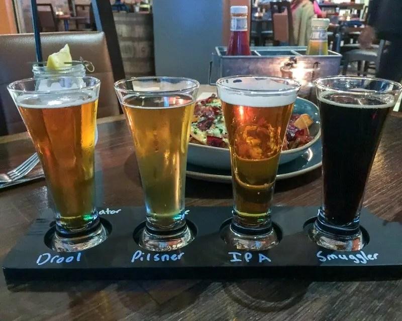 9 Reasons Foodies Love Rosen Shingle Creek Resort in Orlando