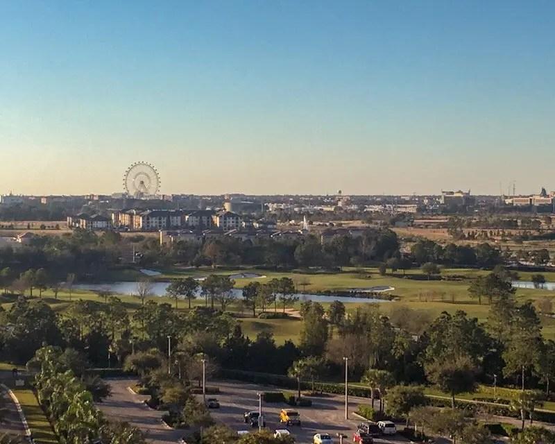 9 Reasons foodies love Rosen Shingle Creek Resort in Orlando, location near International Drive