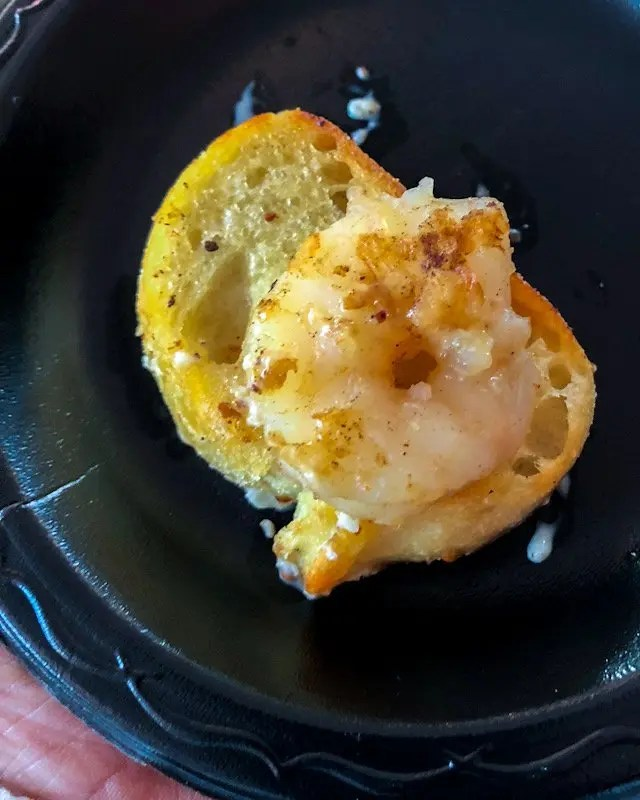 Photo recap why every Foodie Loves Cows N Cabs Event in Orlando. Including Reel Fish Coastal Kitchen