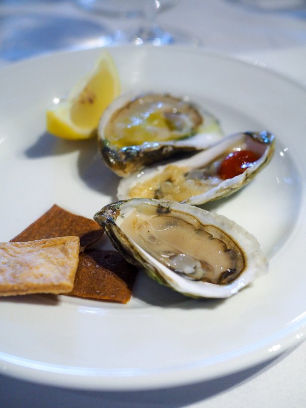 The Oysters is one of 9 Reasons to visit Dexter's New Standard in Winter Park and the Must Eat Dishes you don't want to miss by GoEpicurista.com