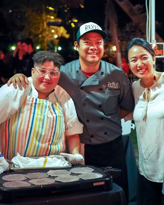 The Women Chefs Who Rock Orlando Food Scene list includes 16 award winning and super popular restaurants and food shops including Wendy Lopez and Sue Chin of Reyes Mezcaleria