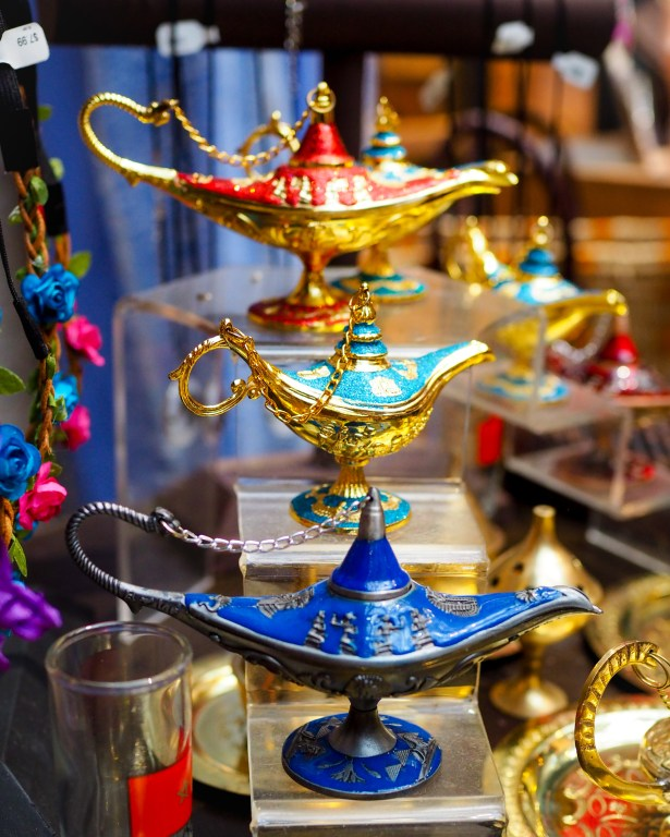 Taste of Epcot Food and Wine Festival guide Morocco shopping
