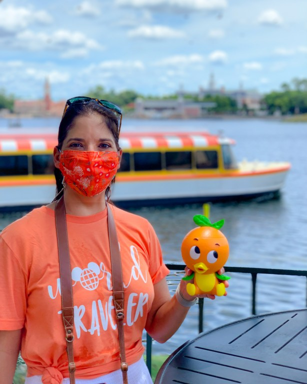 Taste of Epcot Food and Wine Festival guide 2020