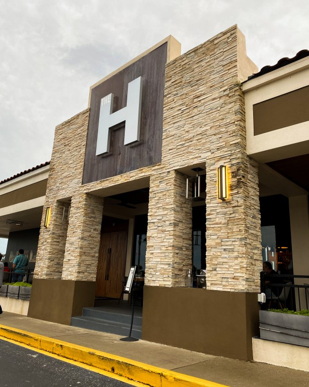 The H Cuisine in Orlando Brings Dinner and A Show With Magical Dining Month