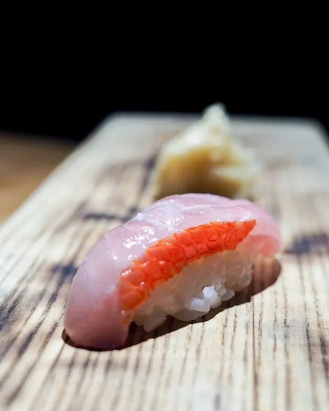 """Is """"Momokase"""" - an omakase style dinner with famed Iron Chef Masaharu Morimoto on your foodie bucket list? Here's a recap of this Epic Meal Experience at Morimoto Asia at Disney Springs in Orlando. Warning: You Will Be Hungry!"""