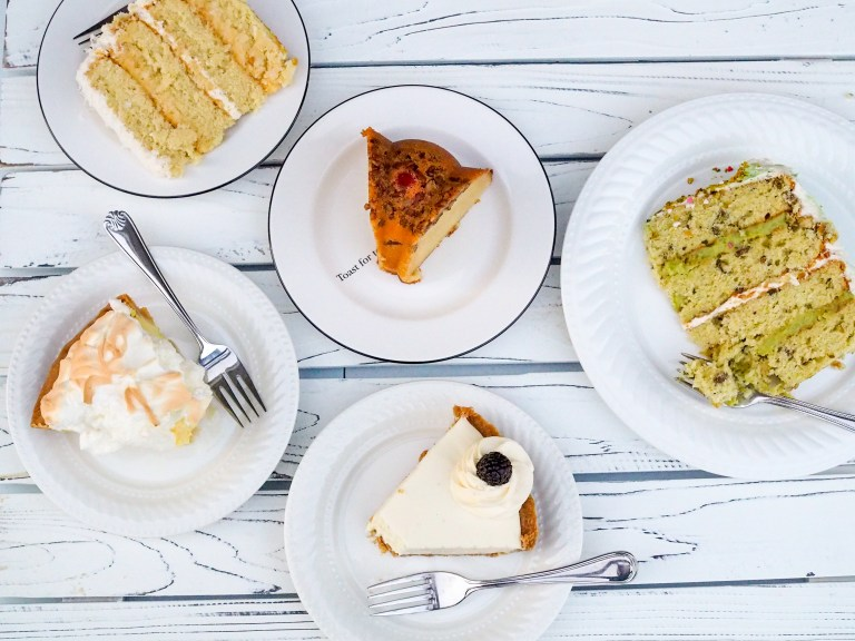 Award-winning desserts and sweet inspiration at Sister Honey's in Orlando. Get to know owner Evette Rahman for some food, travel and feel good entrepreneurial inspiration.