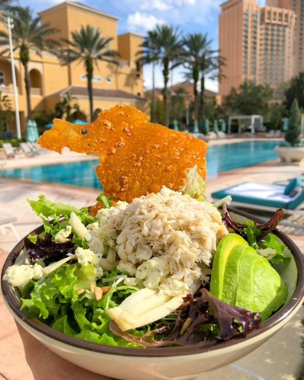 Best Orlando Resorts for epic foodie getaways includes Ritz Carlton Orlando Grande Lakes Resort