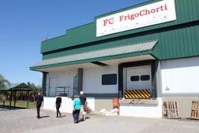 FrigoChorti Tour