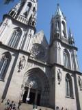 São Paulo cathedral