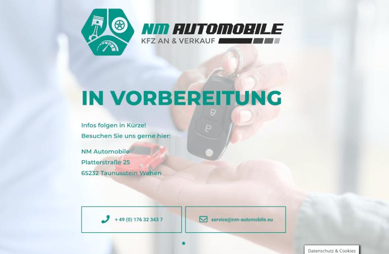 NM-Automobile-Taunusstein