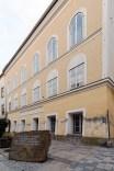 Geburtshaus Adolf Hitlers