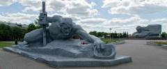Denkmal für die Verteidiger der Festung Brest