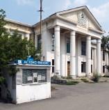 Kulturpalast Semipalatinsk