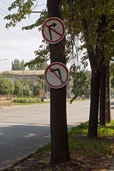 Bilder aus der Ukraine