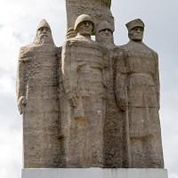 polnisches Kriegerdenkmal