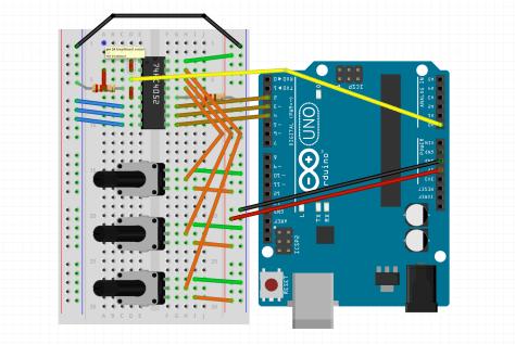 4051-arduino-anschliessen-schaltbild