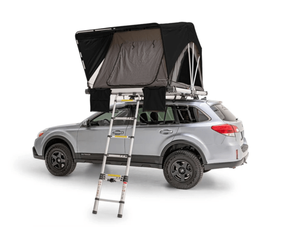 FSR ROOF TOP TENT ON SUV