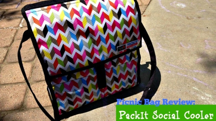 Packit Cooler Freezer Bag