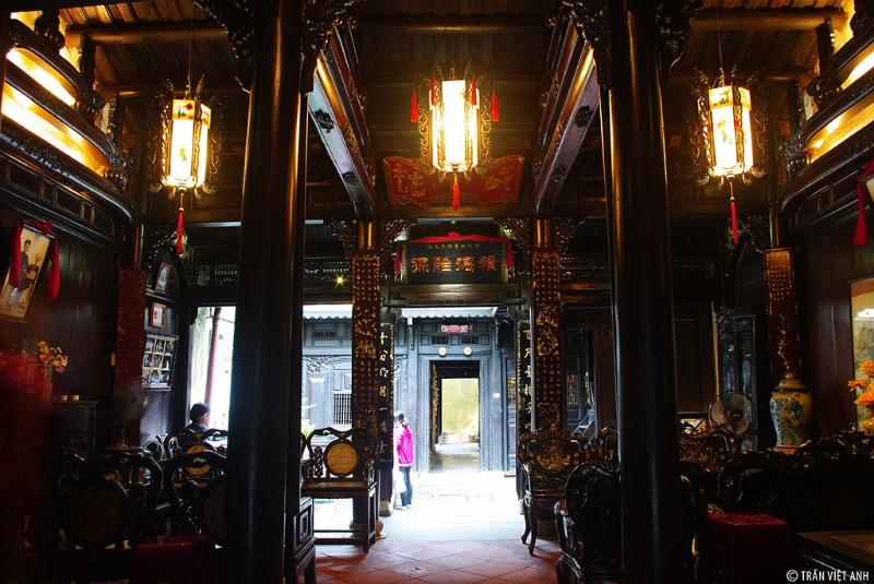 Tan Ky Ancient House, Hoi An, Vietnam
