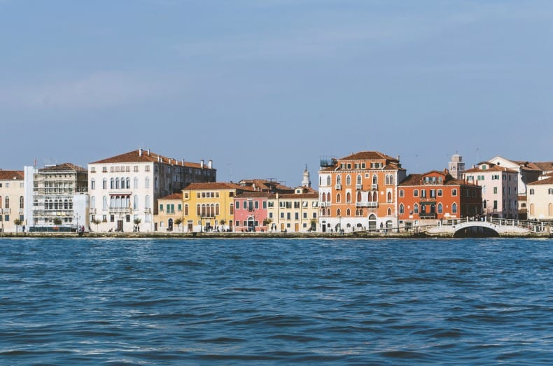 A Mediterranean city that we visited while on our cruise ship holiday.