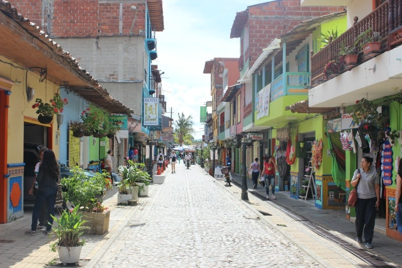 14 day Colombia Itinerary