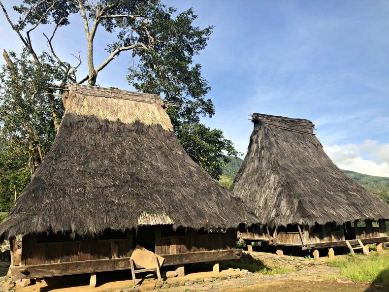 Kelimutu, Indonesia, Indonesian Adventure