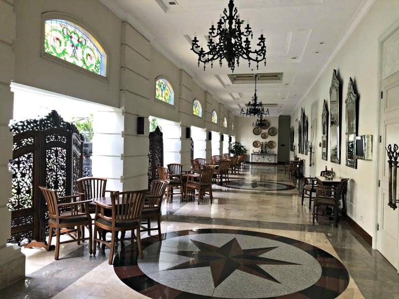 Phoenix Hotel Yogyakarta Indonesia