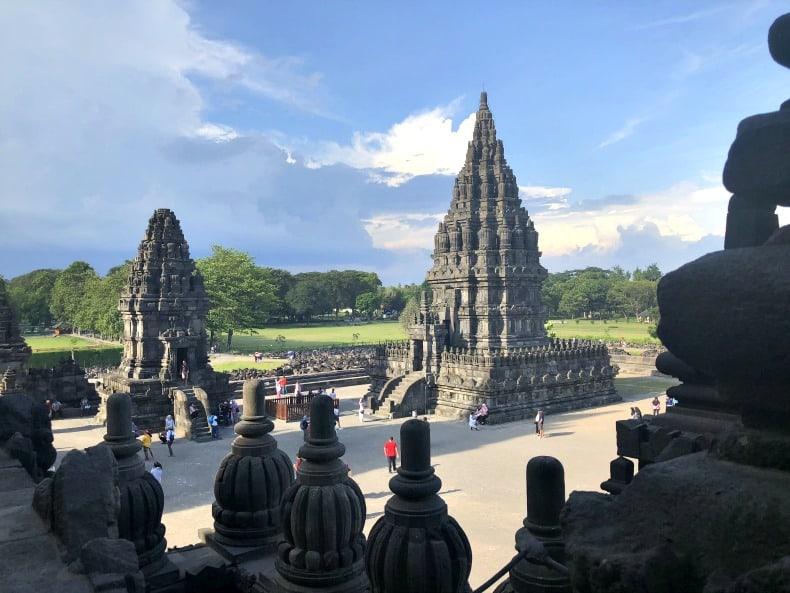 Indonesian adventure