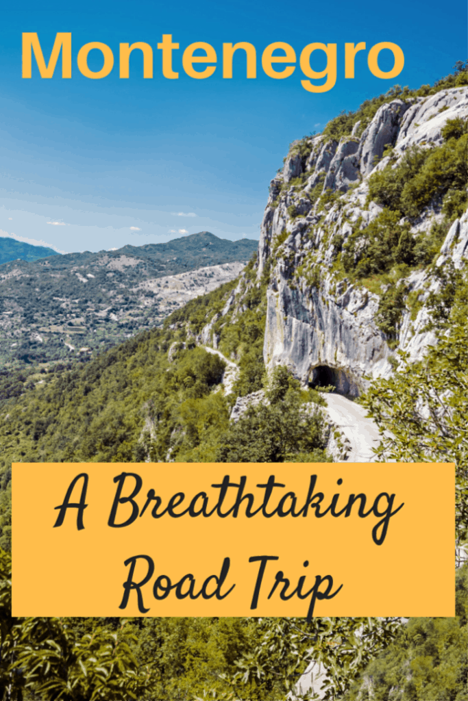A one day road trip from the Adriatic Sea north through rugged mountains and glacier lakes. A spectacular way to explore Montenegro. #travel #familytravel #Montenegro #Europe   Balkans, Bay of Kotor, Black Lake, Durmitor National Park, Kotor, Kotor old town, Lady of the Rocks, Perast, Podogorica, Tara Canyon, Tivat, Vardar Hotel, World Unesco, Yugoslavia 