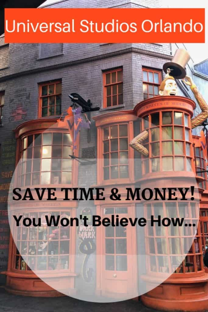 Do you want to save hundreds of dollars and hours of your time on your next visit to Universal Studios Orlando? Here's how! #travel #familytravel #travelwithteens #savemoney #UniversalStudios |Diagon Alley, Florida, Hogsmeade, Hogwarts, Hyatt, Islands of Adventure, Loews, Loews Royal Pacific Resort, Orlando, Universal Express Unlimited, Universal Orlando Resort, Universal Studios, volcano Bay, Wizarding World of Harry Potter, add-on|