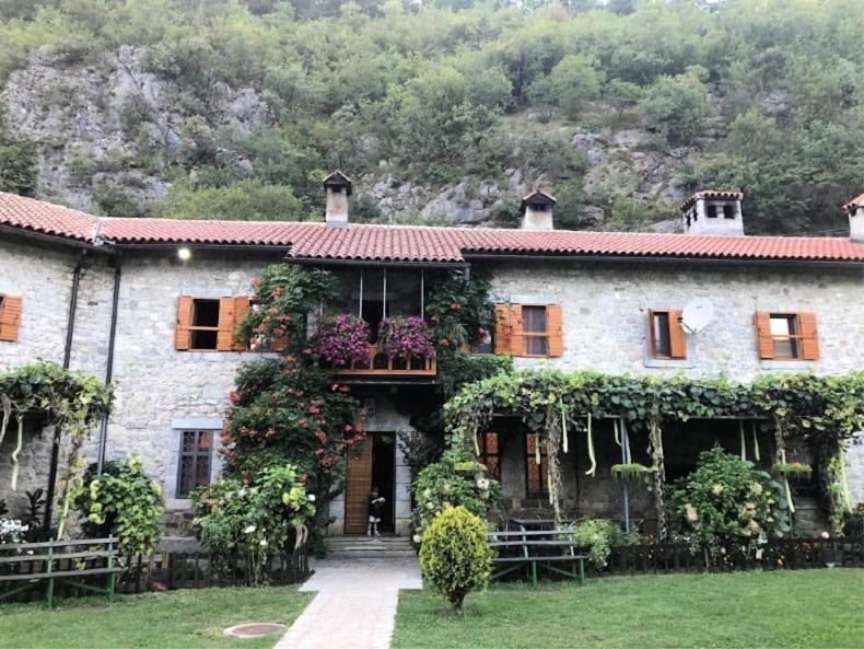 exploring Montenegro