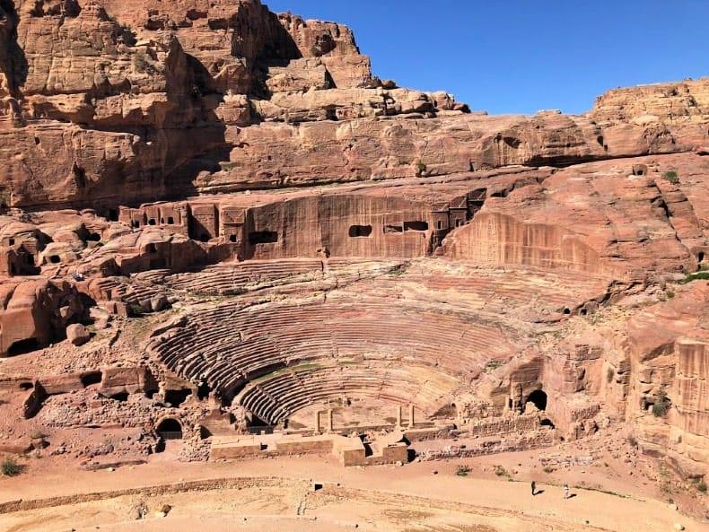 Petra half day tour
