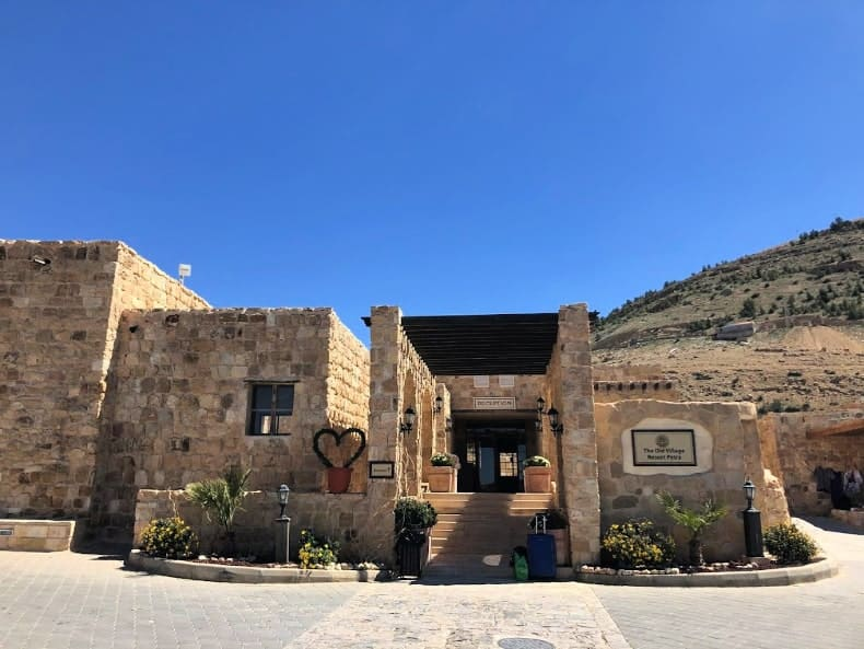 The Old Village Resort