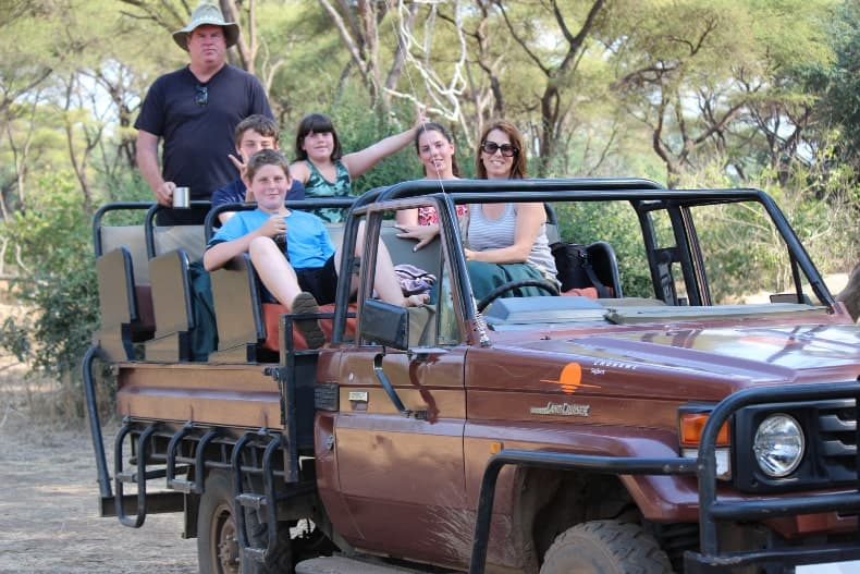 cheap safari holidays