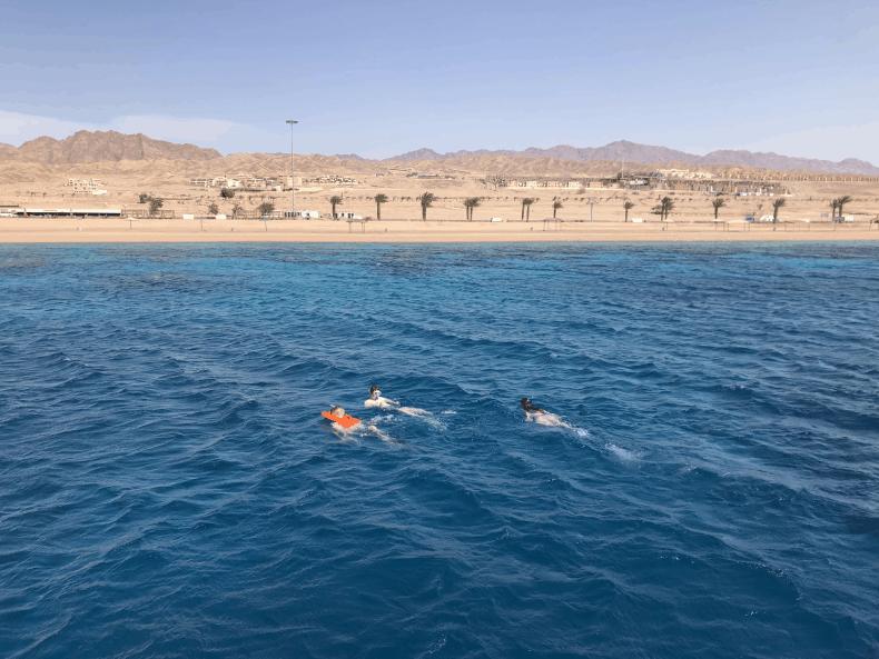 Aqaba Jordan