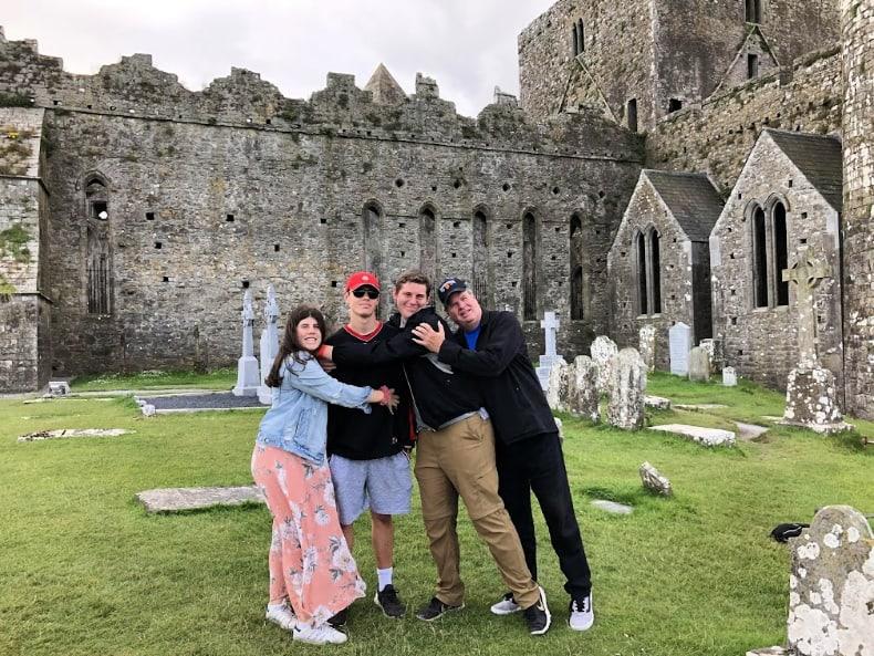 Kilkenny itinerary