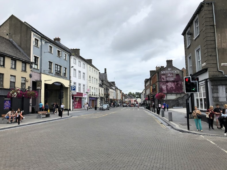 Kilkenny things to do