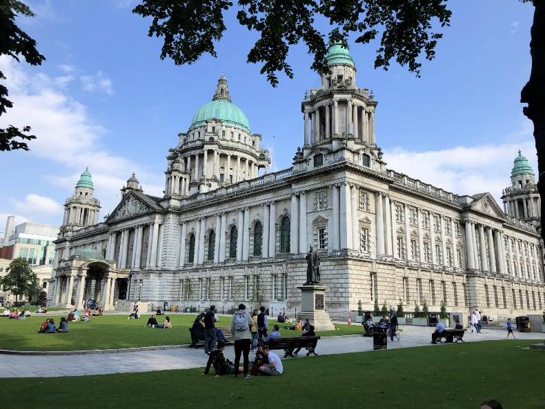 things to do in Belfast