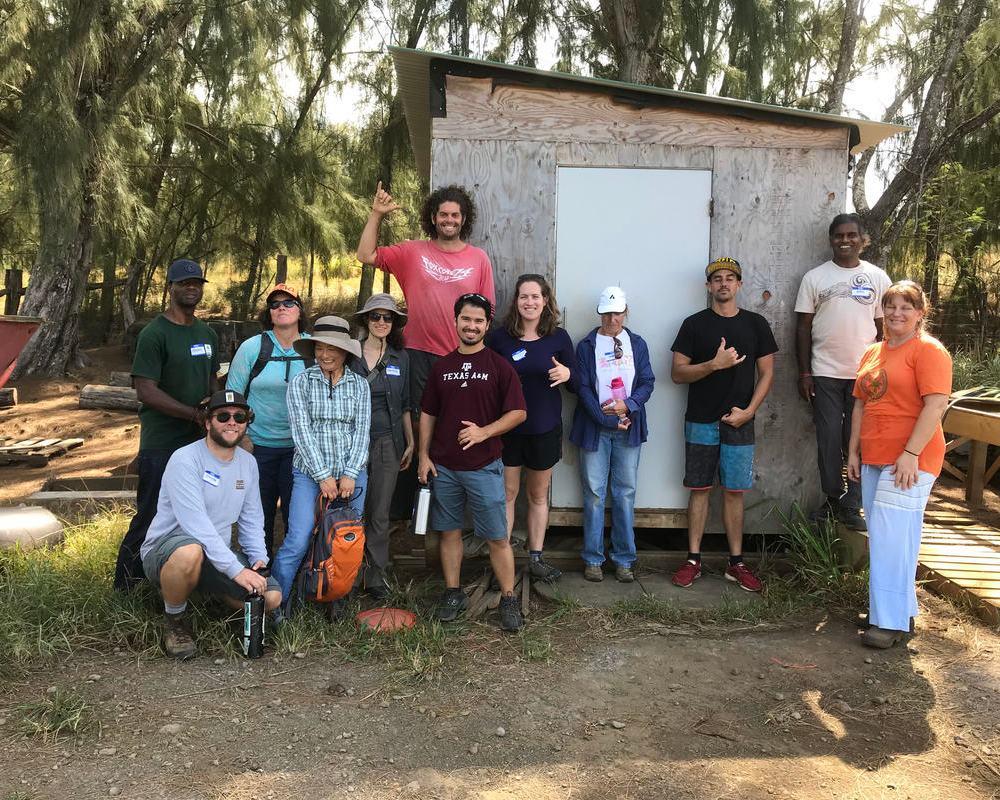 Big Island AgXposure Cohort 2 ag-adventures