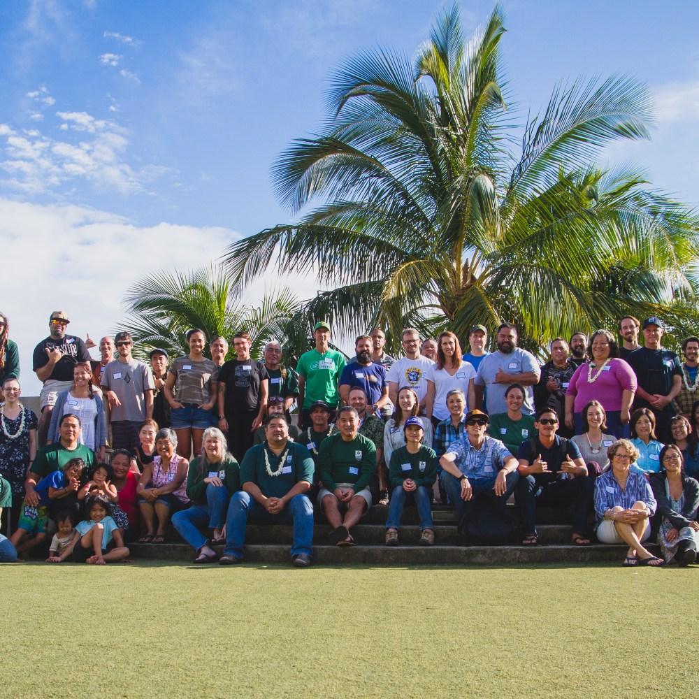 First Annual GoFarm Hawai'i Alumni Reunion and Conference