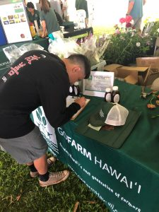 Spring Updates from Across the GoFarm Hawaii Island Chain