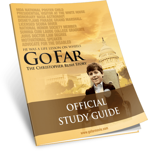 GoFar Study Guide Photo
