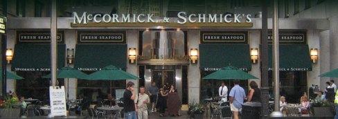 mccormick schmicks