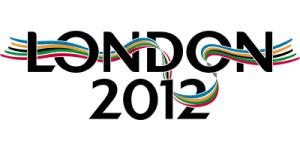 London 2012 Olympics - original logo