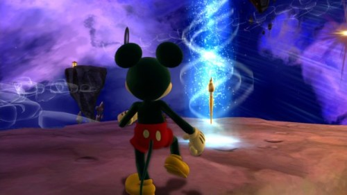 Epic Mickey 2 - screenshot #3