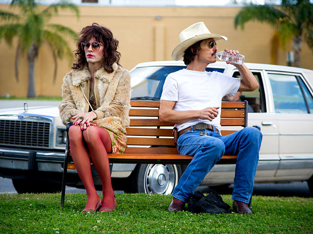 dallas buyers club publicity still