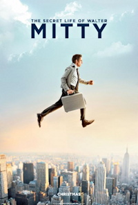 The Secret Life of Walter Mitty / Ben Stiller