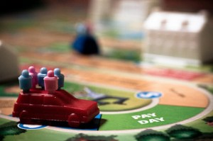 game of life payday